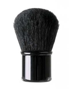 Kabuki Black Powder Brush