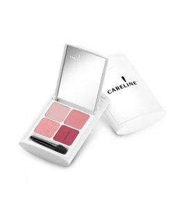 Careline Quad Eyeshadow