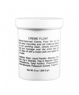 Cream Float Cleanser