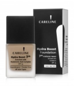 Careline Hydrating Boost Foundation