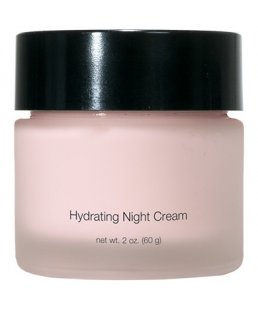 Hydrating Night Cream Moisturizer