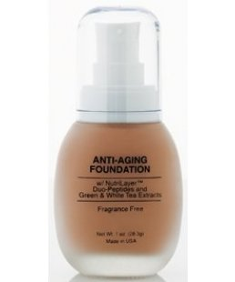 Meadow Anti Aging Foundation